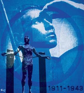 Σαν σήμερα εκτελείται από τους Γερμανούς ο ήρωας αθλητής του Ηρακλή Θεσσαλονίκης, ο Γεώργιος Ιβάνωφ
