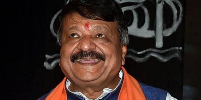 कैलाश विजयवर्गीय का 'पोहा साइंस' देशभर में वायरल हो रहा है | INDORE NEWS