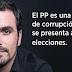 """Alberto Garzón: """"PP y PSOE están aliados en la defensa de un régimen corrupto"""""""