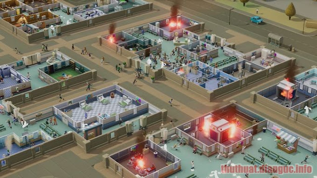 Download Game Two Point Hospital Full Crack, Game Two Point Hospital, Game Two Point Hospital free download, Game Two Point Hospital full crack, Tải Game Two Point Hospital miễn phí