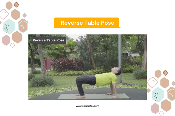 Reverse Table