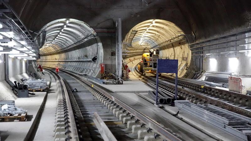 Στο προσκήνιο η πρόταση Μιχαηλίδη για υπογειοποίηση της σιδηροδρομικής γραμμής στην Αλεξανδρούπολη - Το παράδειγμα της Πάτρας