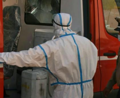"""المغرب يسجل 635 إصابة جديدة بـ""""كورونا"""" خلال 24 ساعة الأخيرة"""