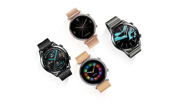 ساعة هواوي جي تي 2 - Huawei Watch GT 2