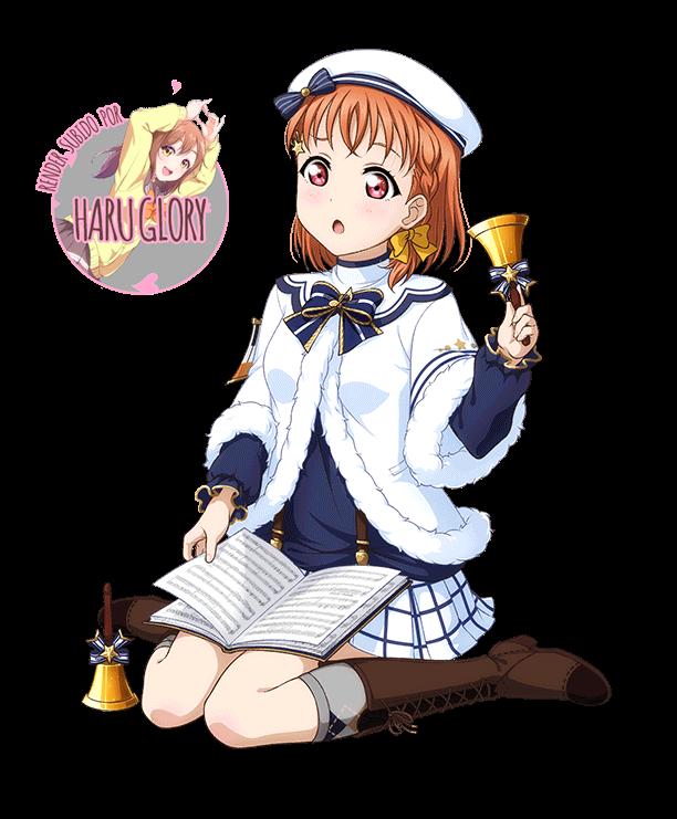 Tamaka Chika 18 (2017) (navidad)