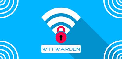 تحميل برنامج WiFi Warden للأندرويد مدفوع آخر إصدار