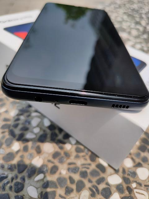 Samsung M12 大螢幕高電量 4G雙卡待機 音樂奇機 - 4