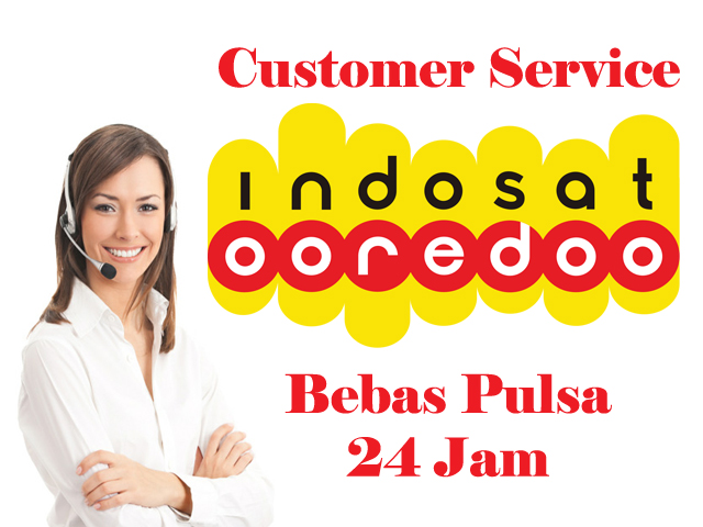 call center indosat bebas pulsa 2018