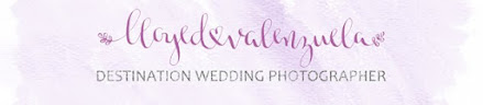 LLOYED VALENZUELA | WEDDING PHOTOGRAPHY