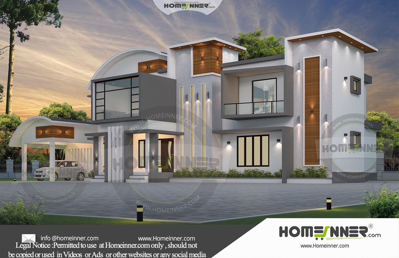 60 Lakh 5 BHK 4261 sq ft Siliguri Villa