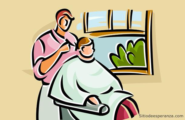 Reflexión El barbero ateo