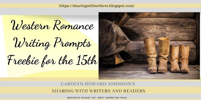 Romance Writing Prompts for Writing Group Quick Writes Free Instant Download