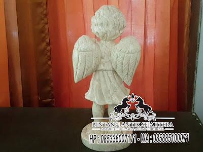 Patung Malaikat Marmer, Gambar Patung Malaikat, Patung Malaikat Bersayap