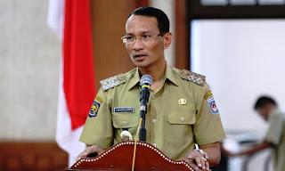 Wakil Walikota Depok Kunjungi Kota Mataram