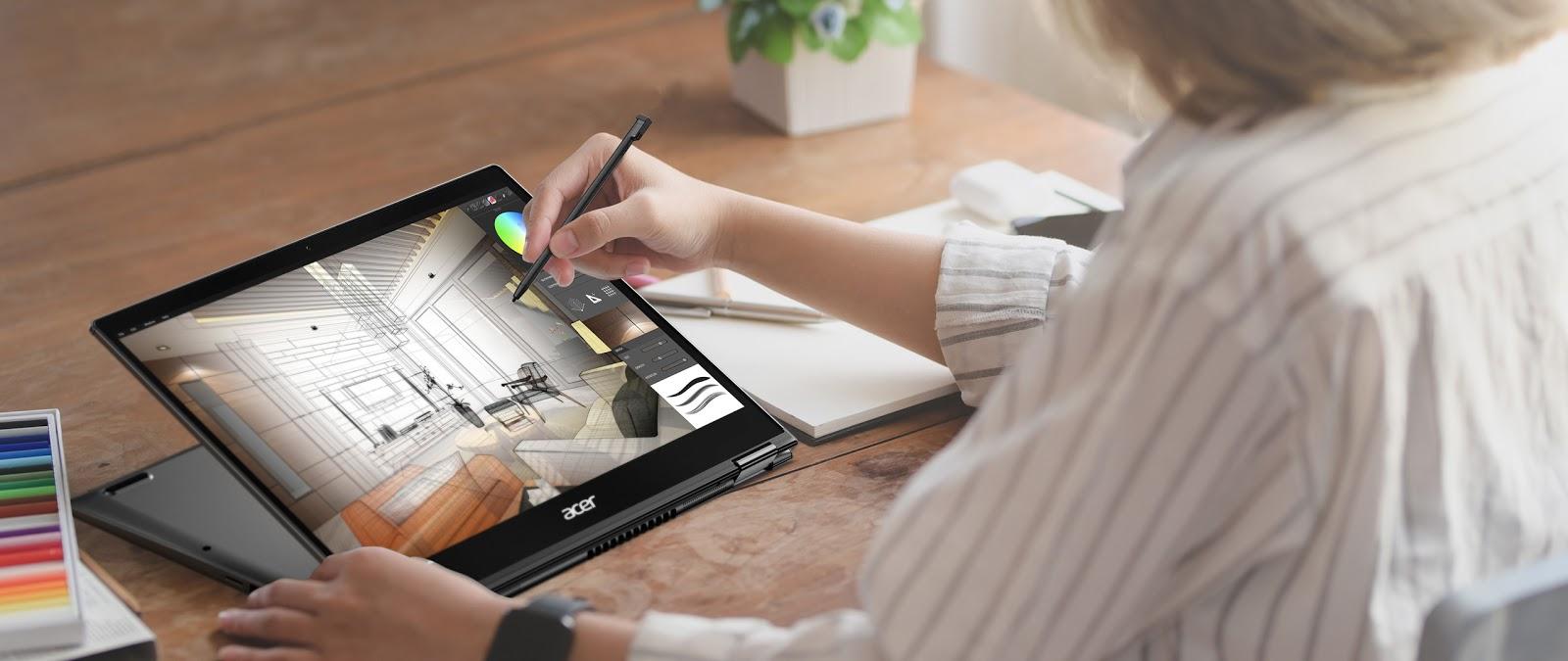 Consejos para que la batería de un computador portátil dure más de Acer