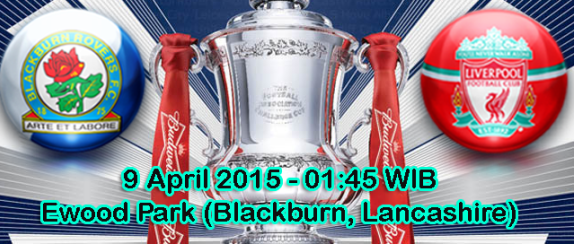 Blackburn Vs Liverpool