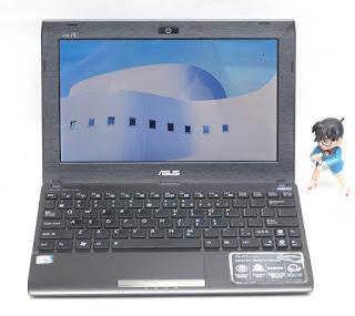 Netbook Asus EeePC 1025C Bekas