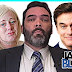 Michael Barnett on the Talk Show Circuit & Cynthia Mans' Comment on my YouTube Video