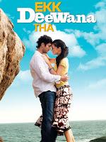 Ekk Deewana Tha 2012 Hindi 720p HDRip