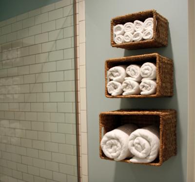 As 6 principais coisas que você não deve guardar no banheiro