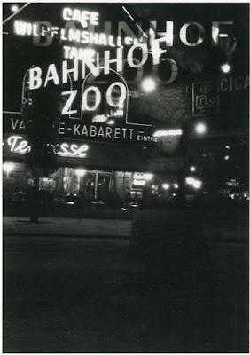 Cabaret Berlin 1930