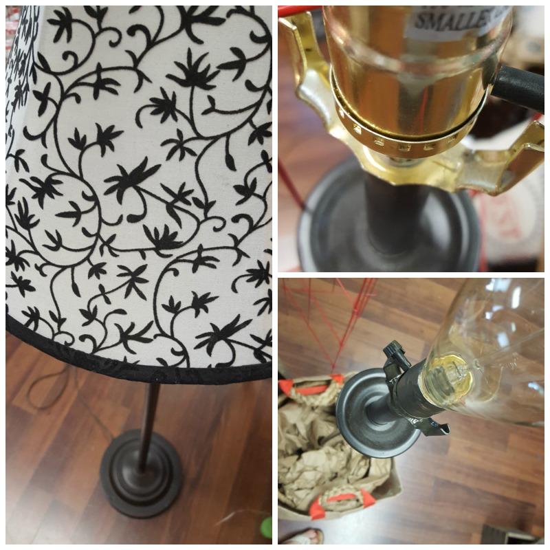 Farmhouse Tomato Stake Lamp Do More For Less