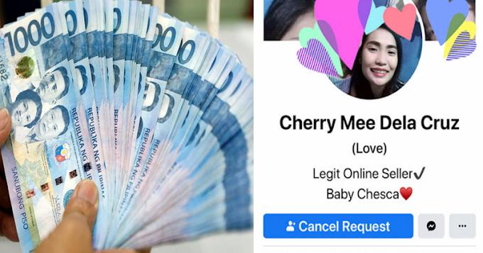 """""""Sagad sa buto ang kawalangh!yaan"""" Isang babae nalimas ang 50k matapos magtiwala sa online seller"""