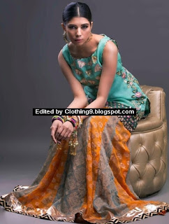 Karma Bridal Formal Wear 2016-2017 in Pakistan