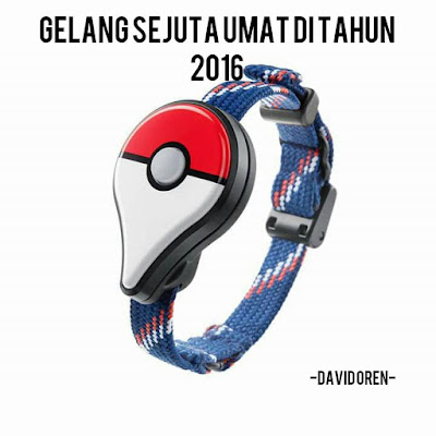 Meme Pokemon Go