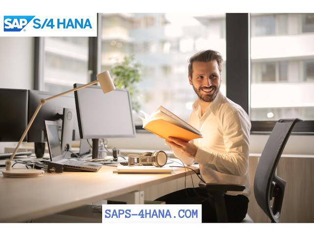 SAPS-4HANA.COM