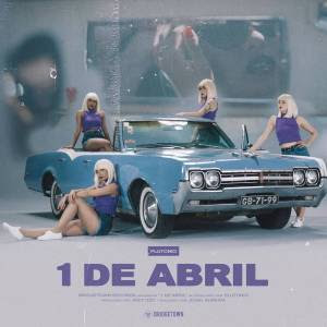 Plutonio – 1 de Abril ( Rap 2019 ) ( DOWNLOAD )