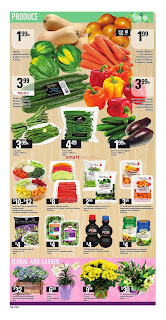 Independent Grocer Flyer March 22 - 28, 2018