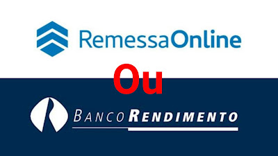 Remessa Online ou Banco rendimento qual o melhor para receber do google adsense dicas da tia