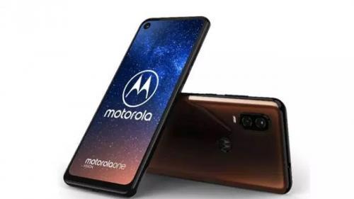 Motorola Bakal Rilis Smartphone 5G Premium