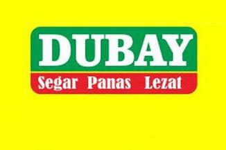 Lowongan Dubay Resto dan Cafe Pekanbaru Oktober 2019