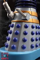 Custom Movie Blow Torch Dalek 09