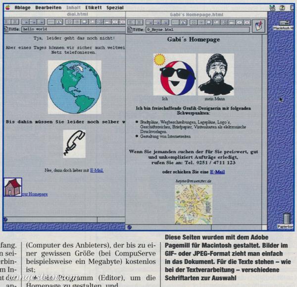 WeiГџ-Etikett datiert Web-Design