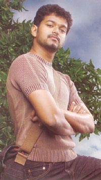 Vijay Stills In Sachin