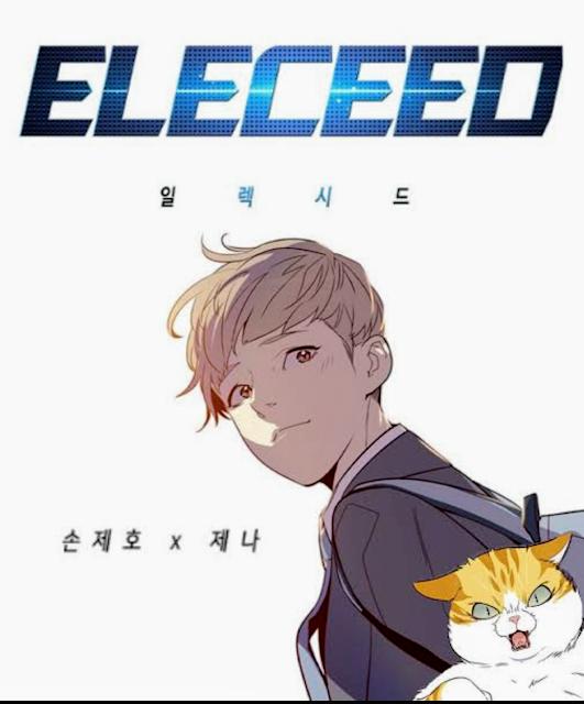 Komik Korea Dengan Jalan Cerita Terbaik, Best Manhwa  2020