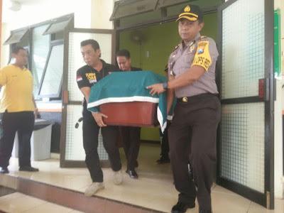 Melawan Petugas, Bandar Sabu di Jombang Tewas Ditembak