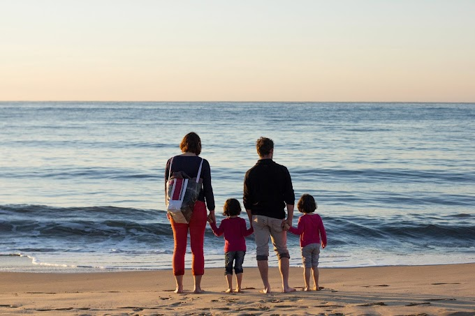 Travel Booking Tips For Family Vacation.
