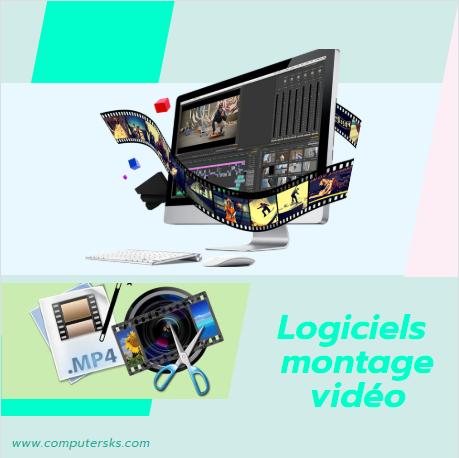 Les meilleurs logiciels gratuit pour créer et éditer des vidéos