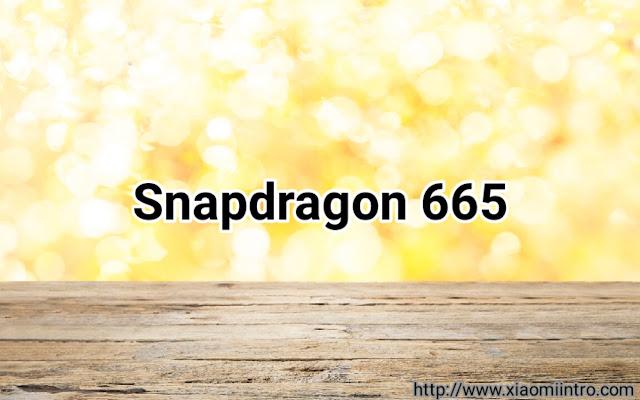 phonesbridge snapdragon 665