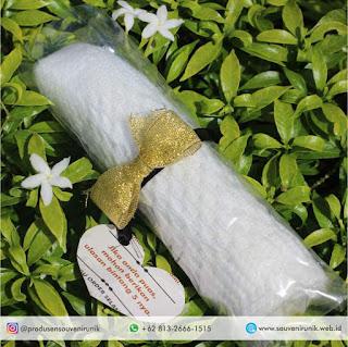 Rekomendasi Souvenir Untuk Aqiqah Anak | +62 813-2666-1515