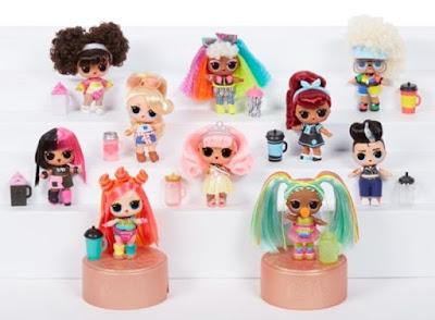 Куклы Лол Сюрприз #Hairgoals 2 волна