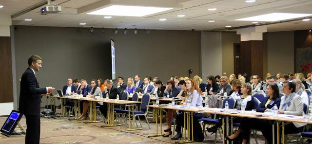 Διεθνές Διαδικτυακό Συνέδριο Διοικητικής Επιστήμης και Τεχνολογίας από το Πανεπιστήμιο Πελοποννήσου