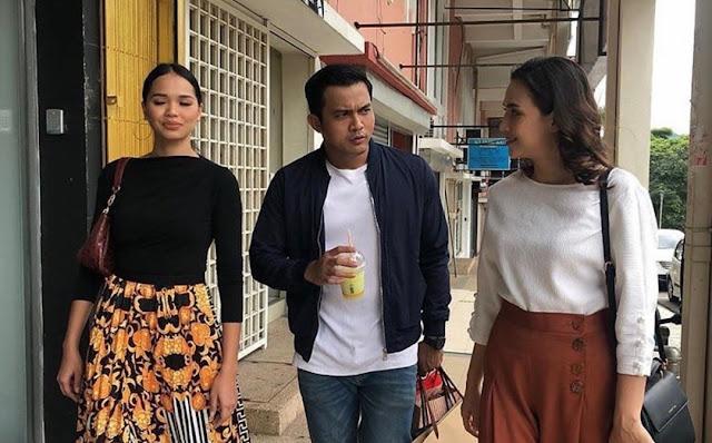 Tonton Drama Camelia Di TV3 (Slot Samarinda)