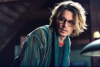 Thursday Oh Yeah Reloaded : Johnny Depp, 10 anecdotes pour Audrey