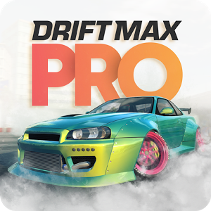 Drift Max Pro MOD APK - Drift Max Pro v1.2.3 MOD APK – Money Cheat