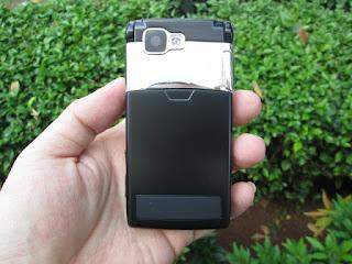 Casing Nokia N76 Fullset